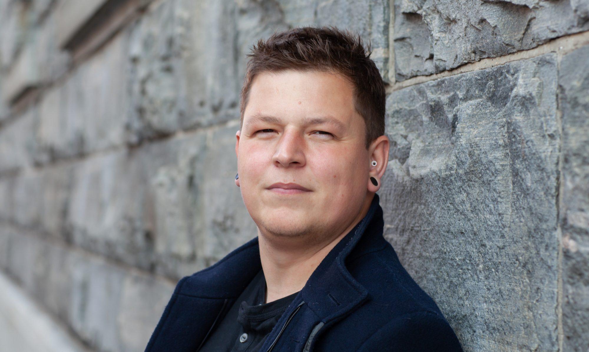 Christian Lomsdalen